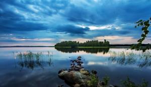江西东鄱阳湖国家湿地公园